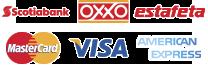 Paypal mastercar visa amercican express